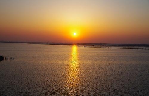 巴城阳澄湖